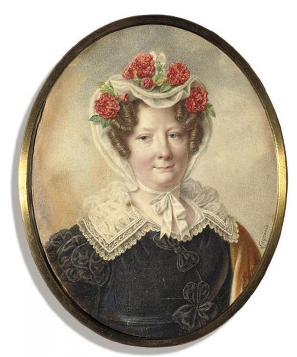 Софья Владимировна Панина (Орлова)