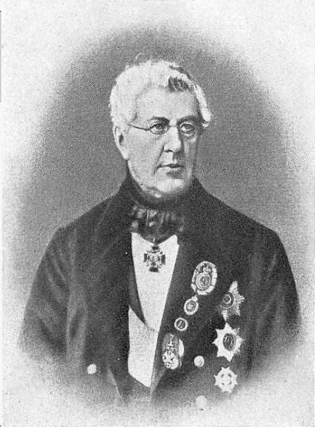 Виктор Никитич Панин
