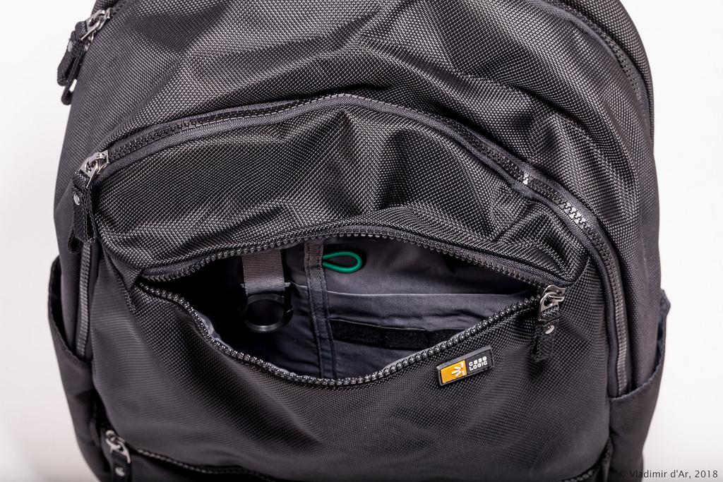 Рюкзак Case Logic - 035 (1 из 1)