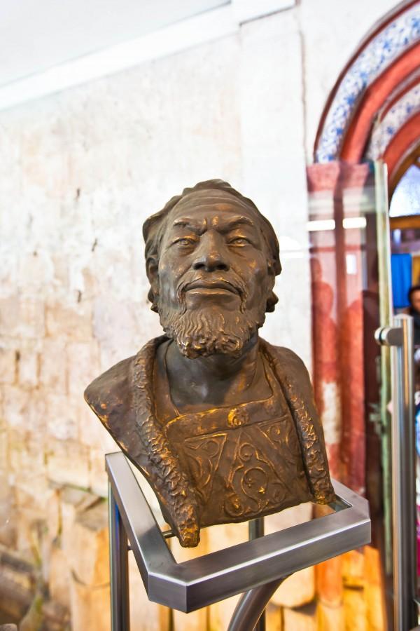 Собор Рождества Пресвятой Богородицы Боголюбский монастырь - Владимир - 18
