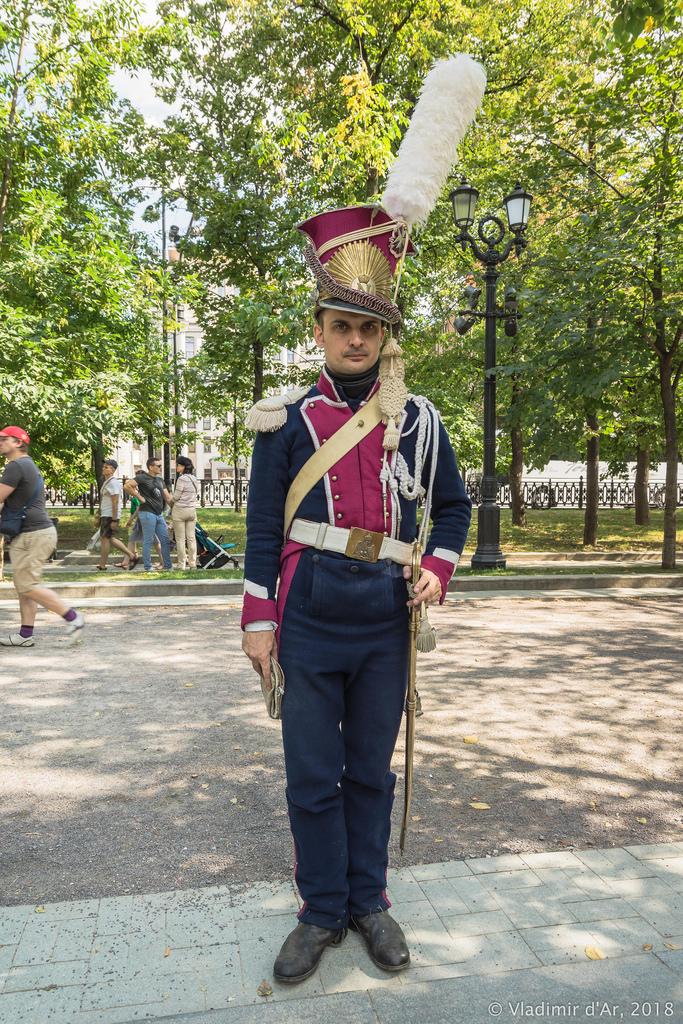 От Москвы до Парижа. 1812-1814. Времена и Эпохи.