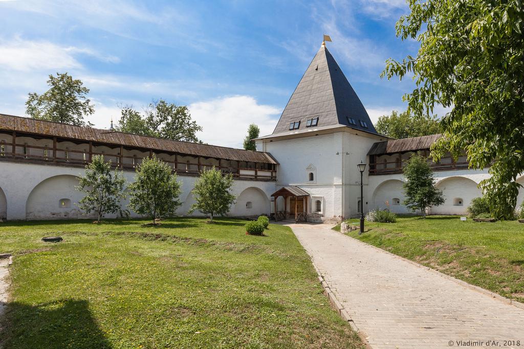 Свято-Андроников монастырь