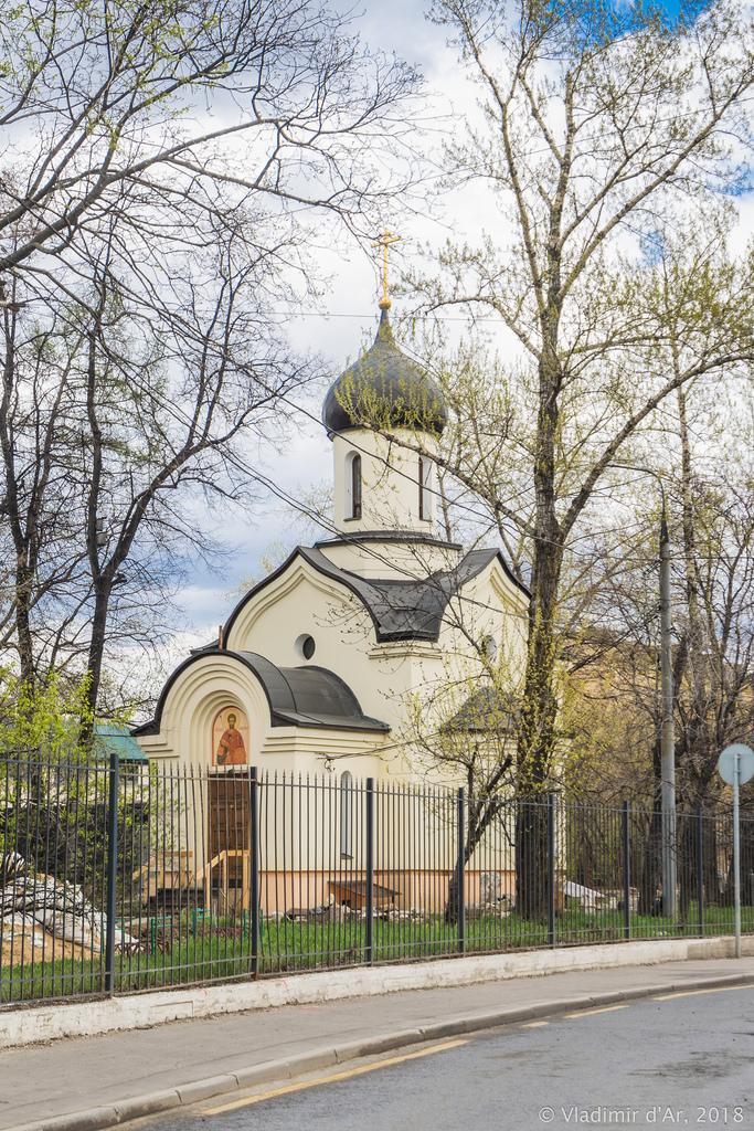 Спасский собор - 406 - храм Дмитрия Донского (1 из 1)