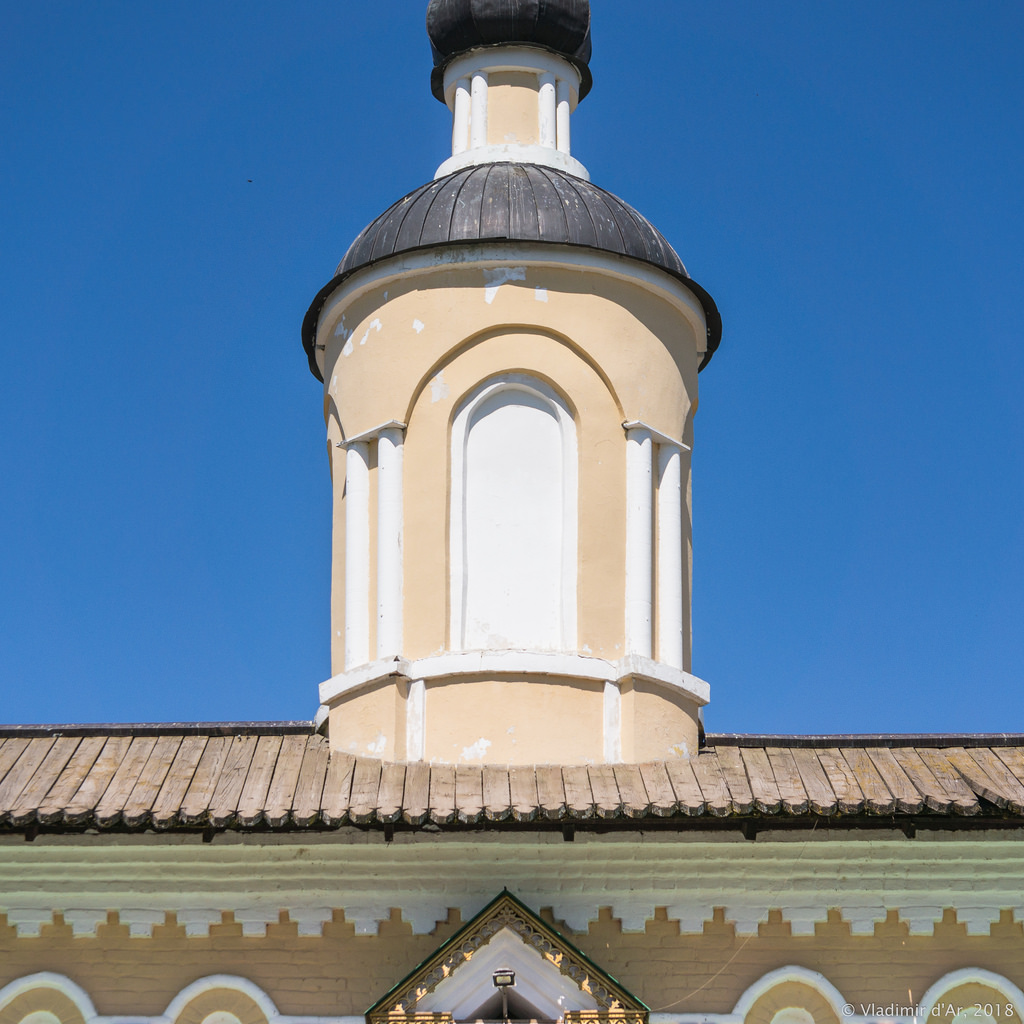 Пафнутьев-Боровский монастырь