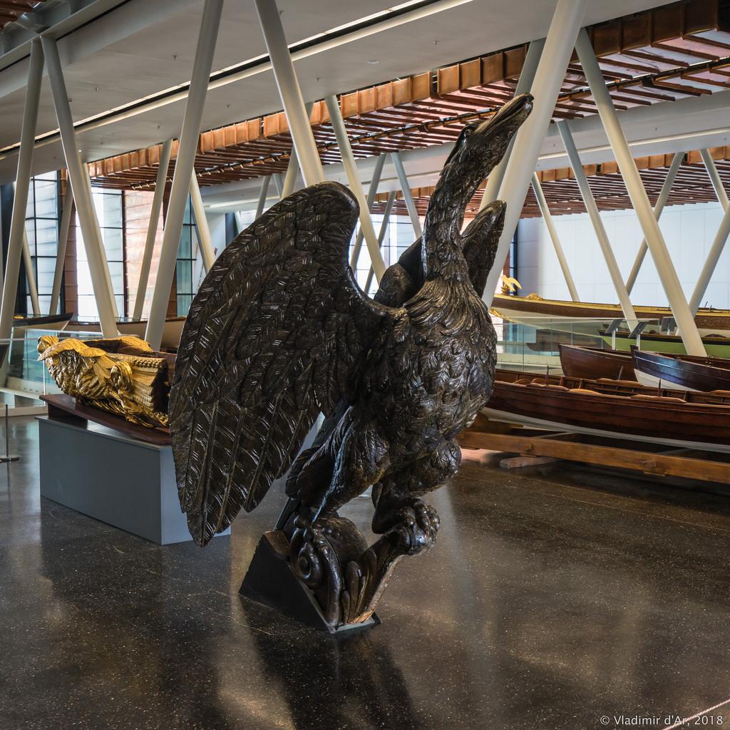 Морской музей Стамбула
