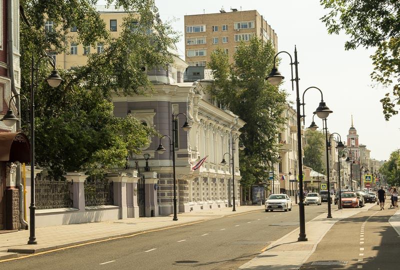 Наследник очереди Нахимовская улица иск наследников Небесная улица