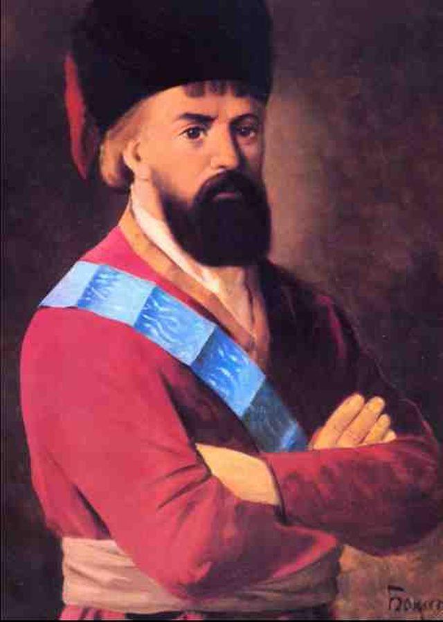 Пугачёв