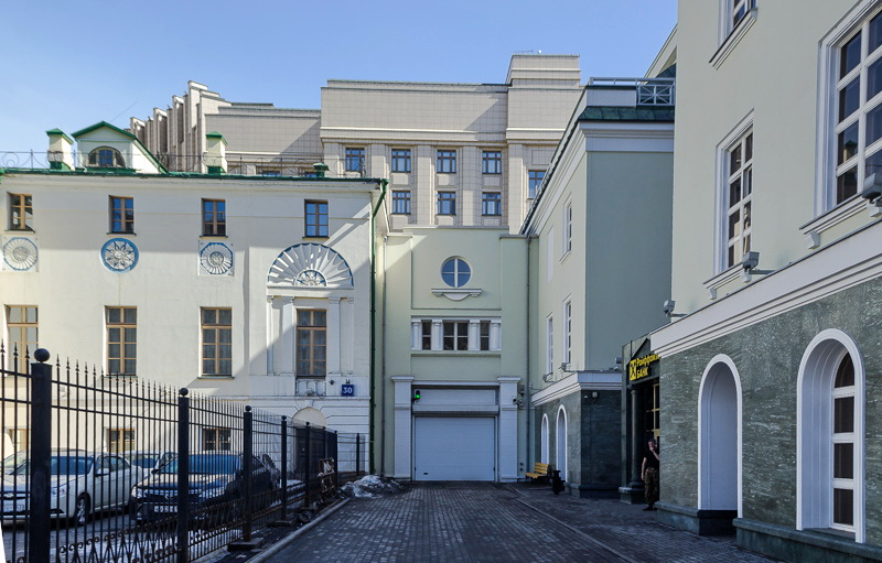 "Nesvitskaya House on Smolenskaya - Sennaya Kazakov, here, Nesvitskaya "", Nesvitskaya, album, shelter, Nicholas, facade, are placed,"" houses, buildings, main, most, plan, floor Drawing, time, significant, Nikolai, Smolenskaya Sennaya, honor"