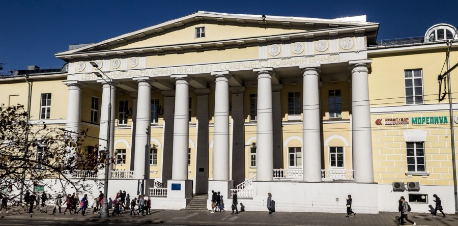 Дом, где провел детство Александр Куприн.