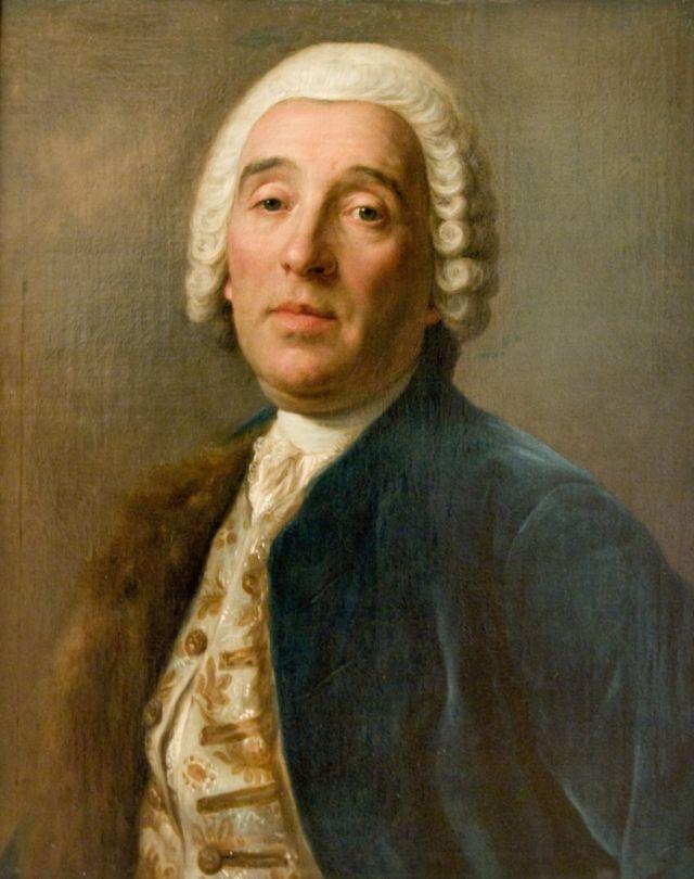 Доменико Трезини- первый и главный архитектор Петербурга.