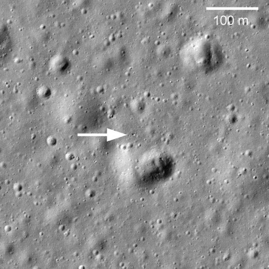 луноход фото на луне место посадки этом хвойно-широколиственных лесах
