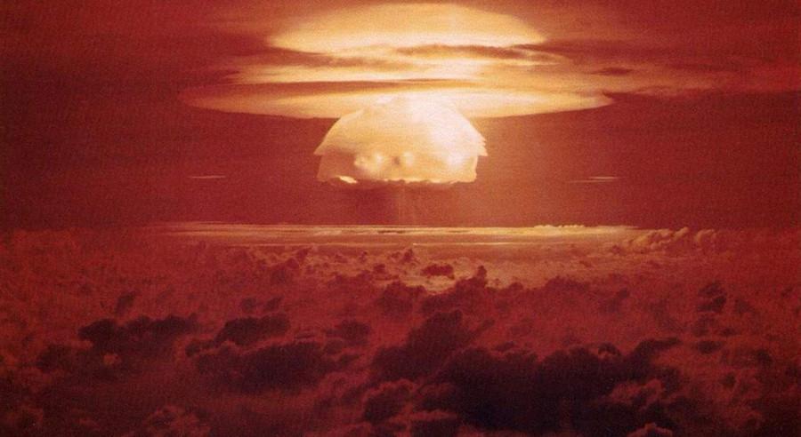 Атомный сценарий: как в США хотели выиграть войну во Вьетнаме