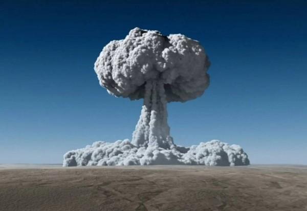 Мир избежал ядерной войны, потому что советский подводник…застрял в люке