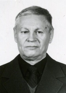 Хряпа Борис Иванович