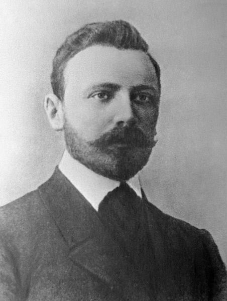 В.А. Русанов