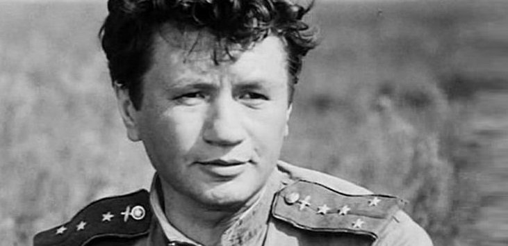 Леонид Фёдорович Быков