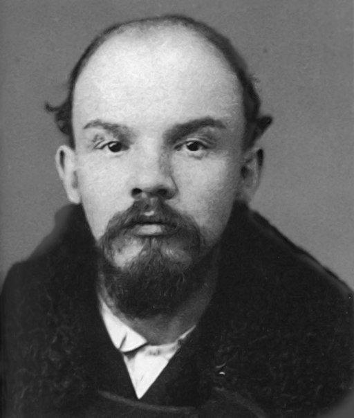 В.И. Ульянов