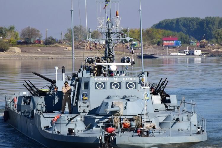 организация Речная флотилия «Михаил Когельничану» (Flotilei Fluviale «Mihail Kogălniceanu») является частью военно-морских сил Румынии. ее командование располагается в городе Брэила. В состав флотилии входят: 307-й полк морской пехоты67-й дивизион артиллерийских кораблейсекция мониторовсекция артиллерийских катеров88-й дивизион речных катеров «Адмирал Георге Санду» (Divizionul 88 vedete fluviale «Amiral Gheorghe Sandu»)131-й дивизион судов обеспечения с секциями в Бреїлі и Тульчи.