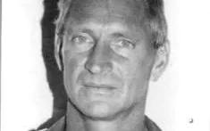 Полковник Лайонел Дейк генеральный директор ЧВК DAG, ветеран родезийской армии