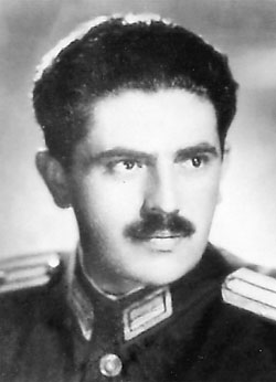 Ванкински  ИванТодоров-Горуня