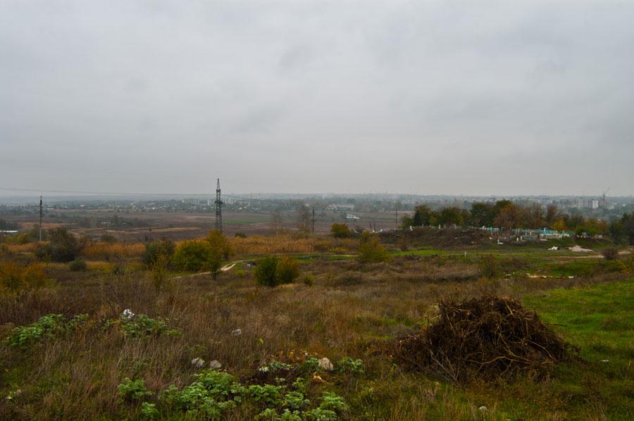Природа Новочеркасска