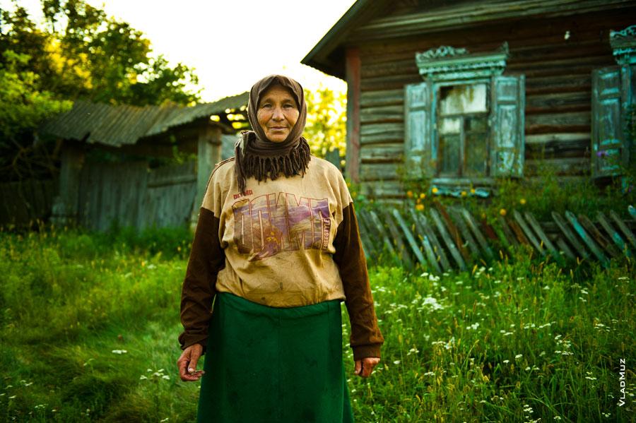 Белоруссия, Гомельская обл., Чечерский р-н, деревня Сойки, Надежда