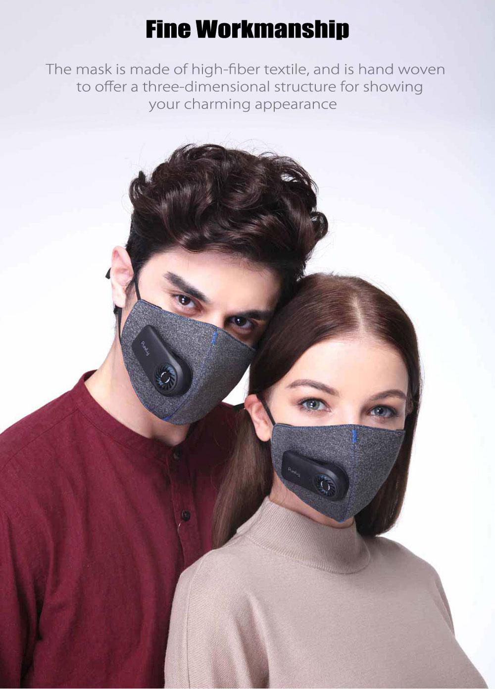 Реклама масок для дыхания