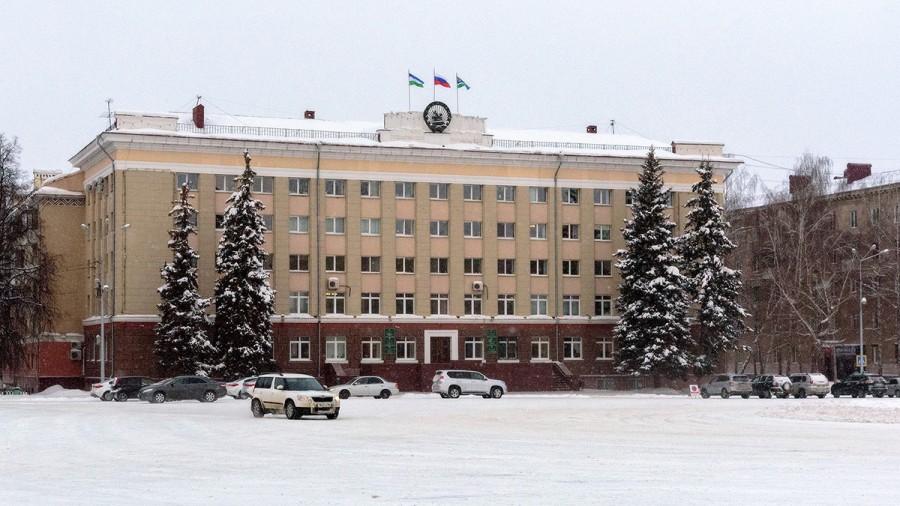 Фото города октябрьский республика башкортостан сбору фотографий