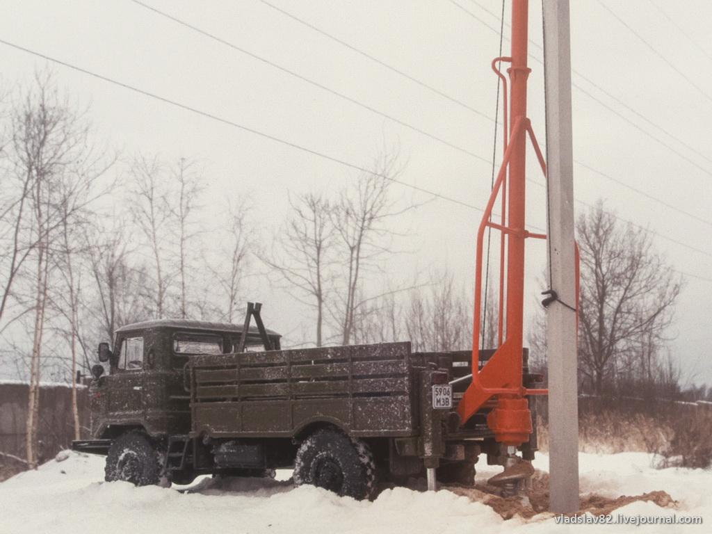 Инструкция газ 66 бкм 302б