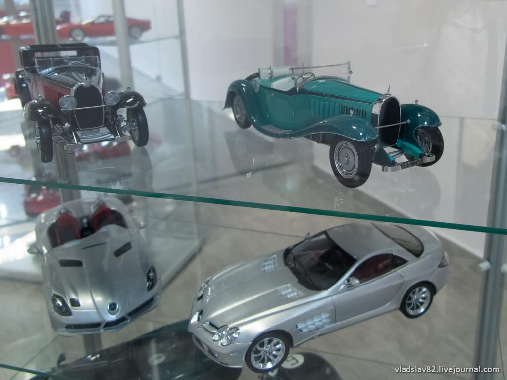 Сочи Авто Спорт Музей. Экспозиция лета 2018 года. музей