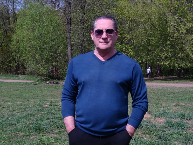 Влад Светоч, доктор психологии, онкопсихолог