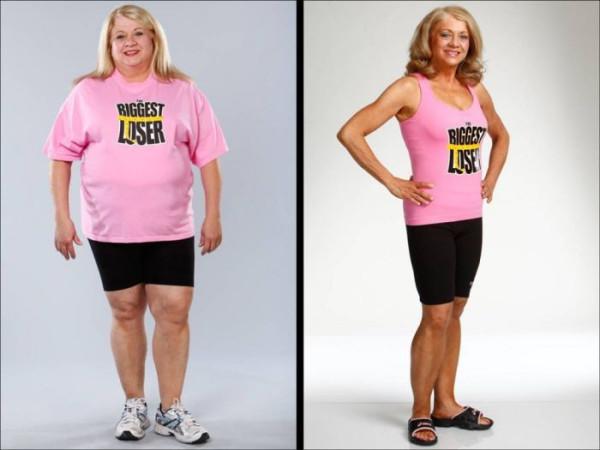 как похудеть после 50 лет женщине форум