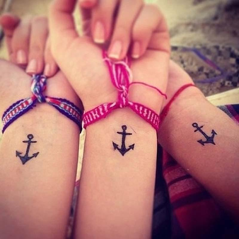 Скачать татуировки своими руками