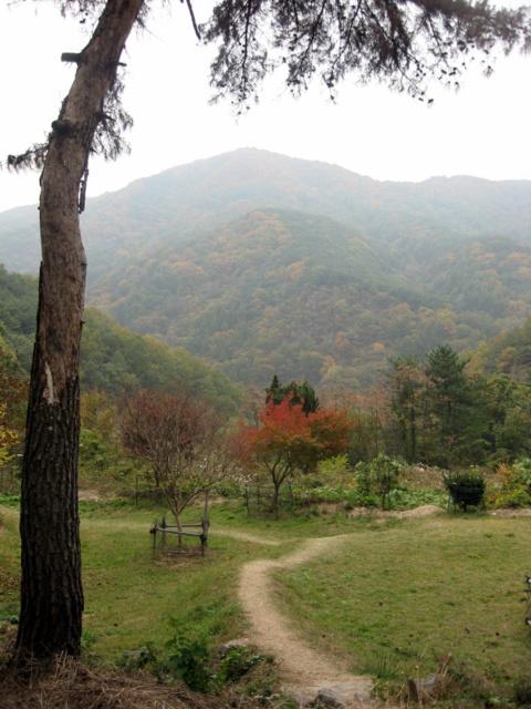 гора Уксусан