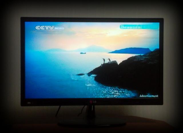 Китайское ТВ-2