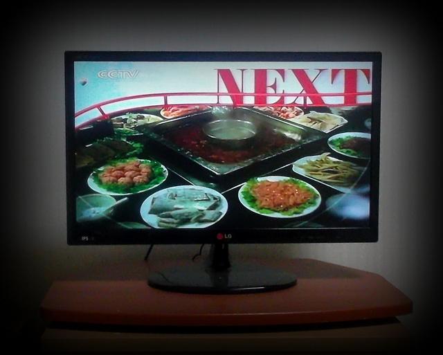 Китайское ТВ-3