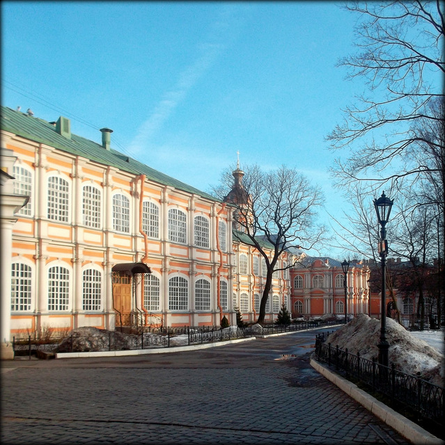 Фёдоровский корпус