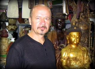 с буддами