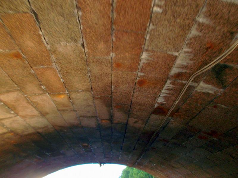 Под Прачечным мостом