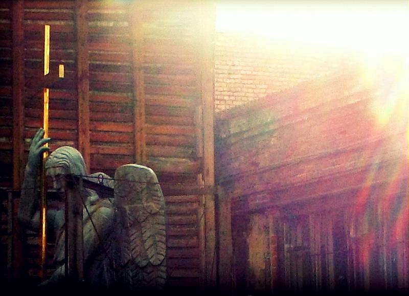 Ангел (28.07.15)