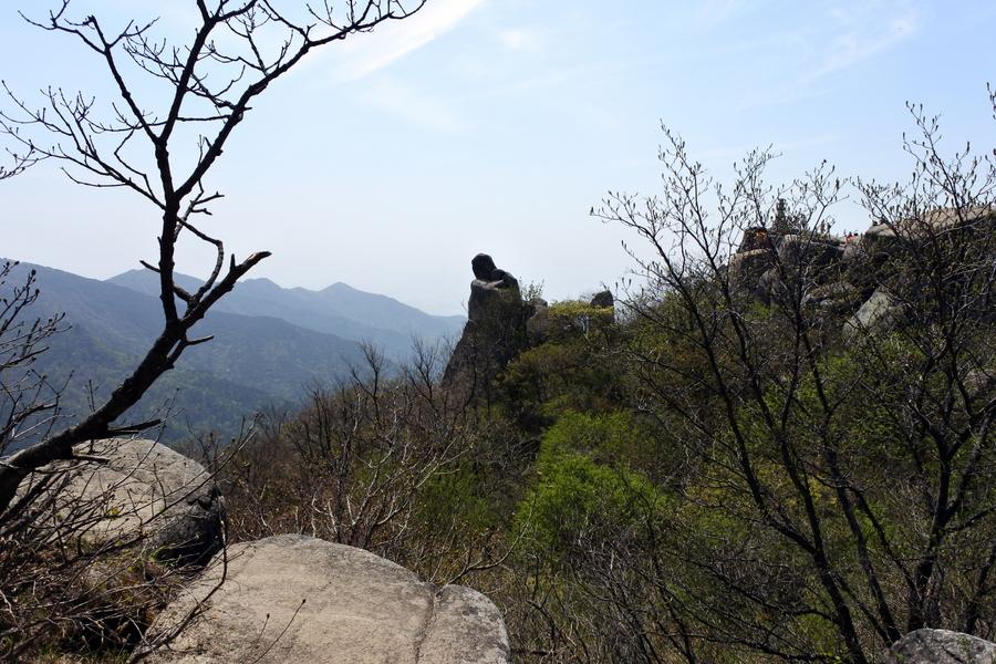 Будда-камень