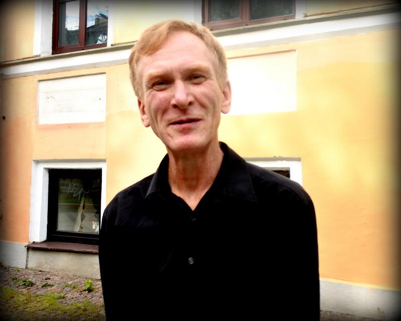 Иван Воропаев, альтист