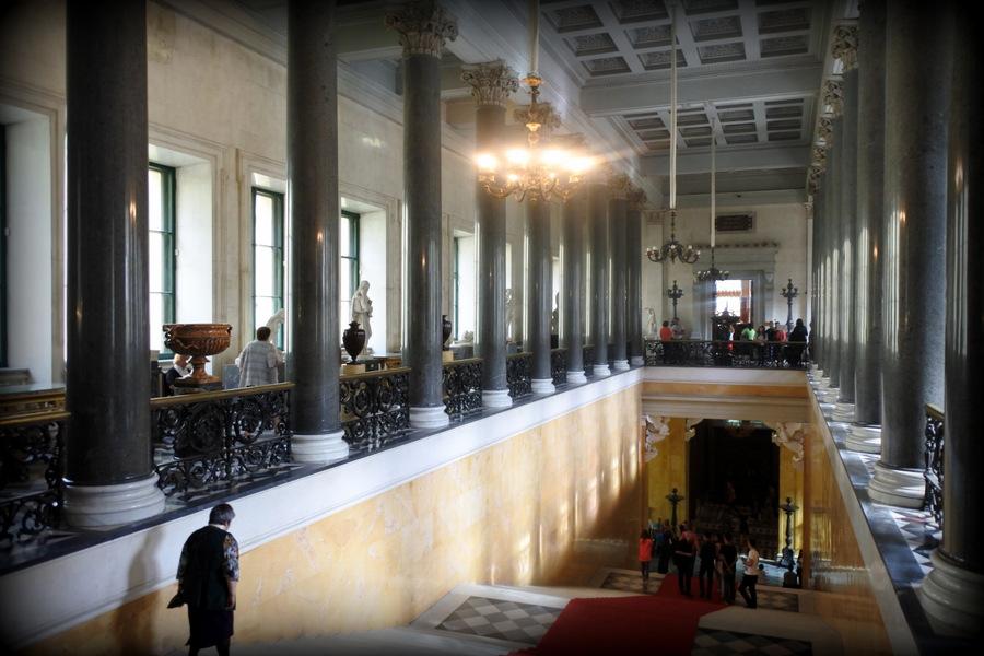 Николаевская лестница