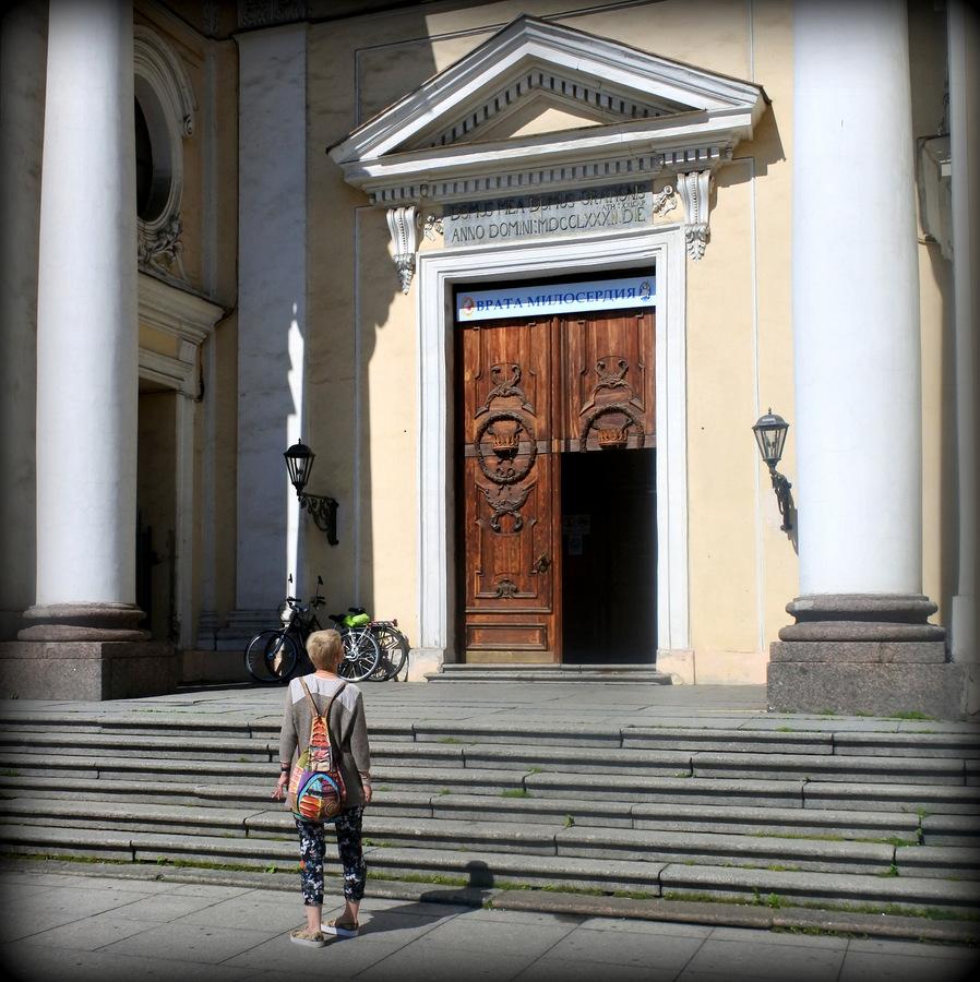 Базилика Св. Екатерины