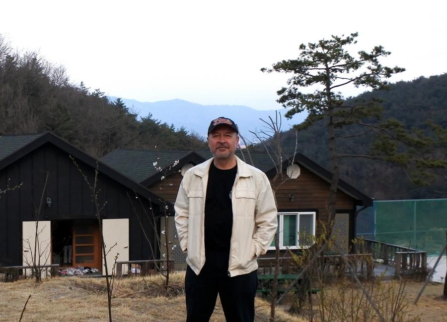 Кёнджу, 29 марта 2017