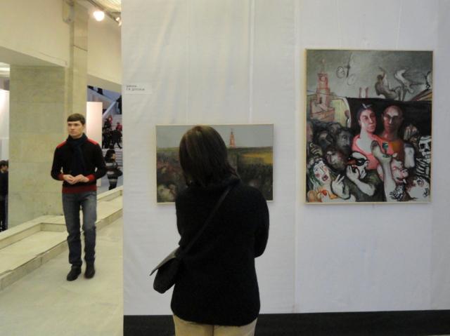 манеж-2012л