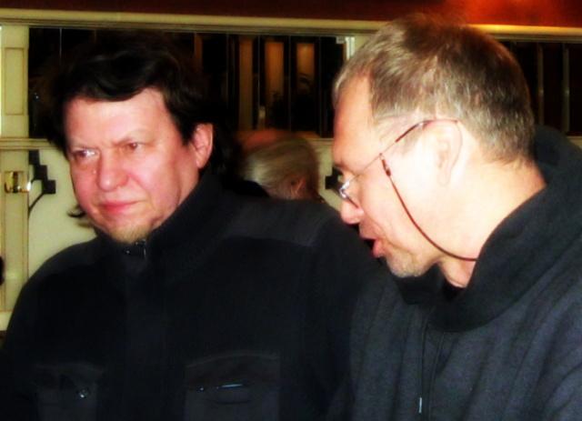 Фан и Вася Морозов