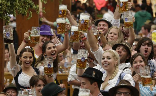 Немецкие девушки