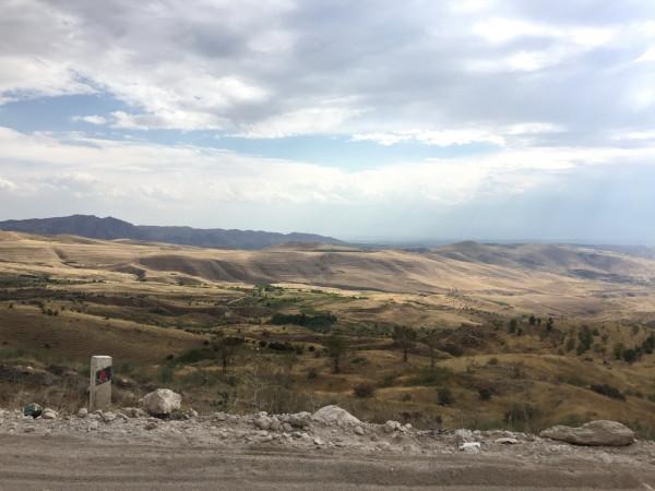 Армянская природа