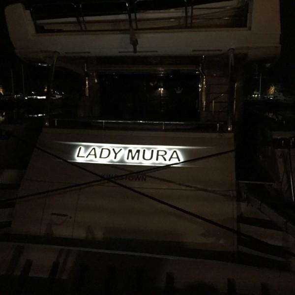 Lady Mura